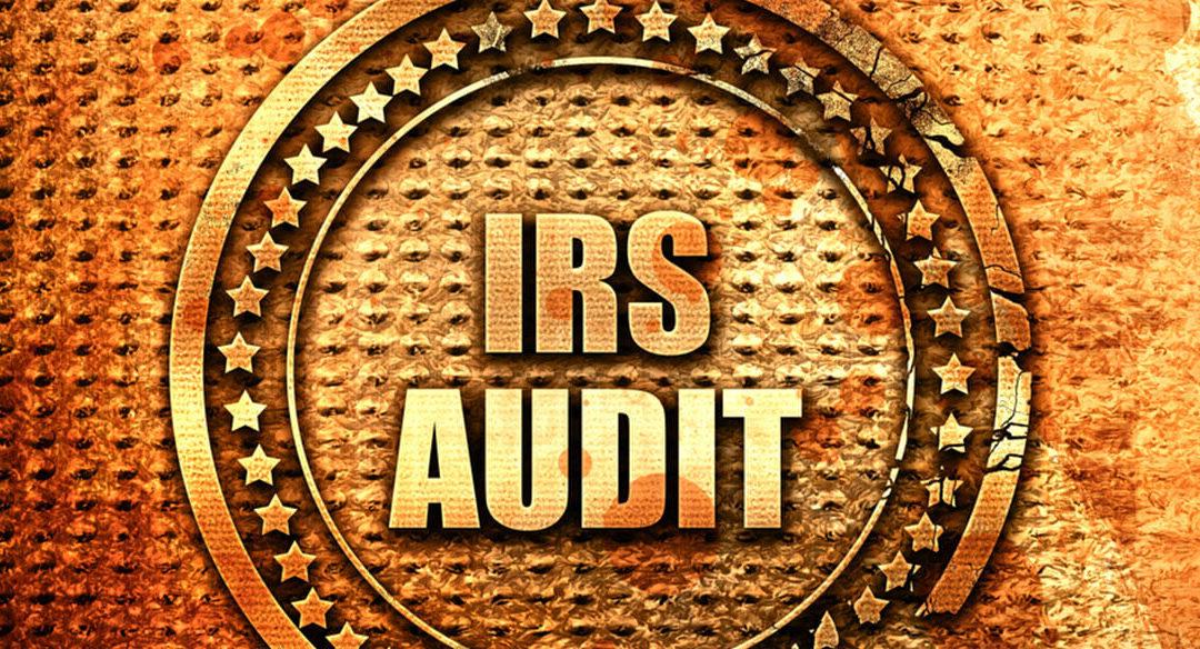 IRS Audit: Should You Be Concerned?