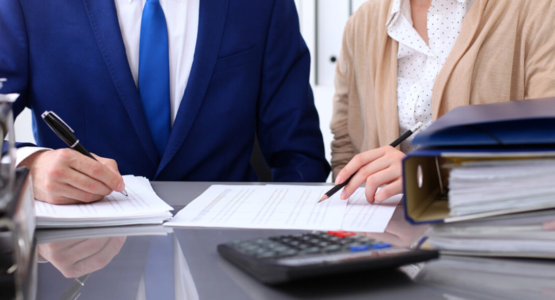What to Expect When the IRS Audits Your Business