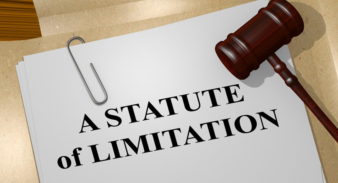 IRS Statute of Limitation on Debt Collection