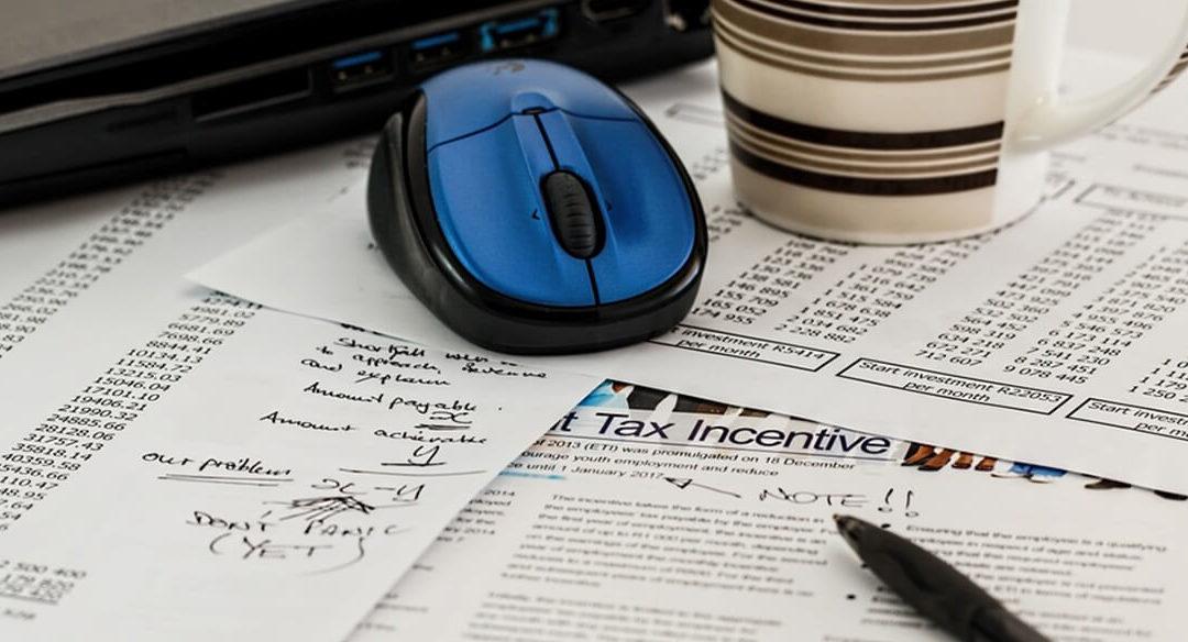 Taxable Income vs Non-taxable Income