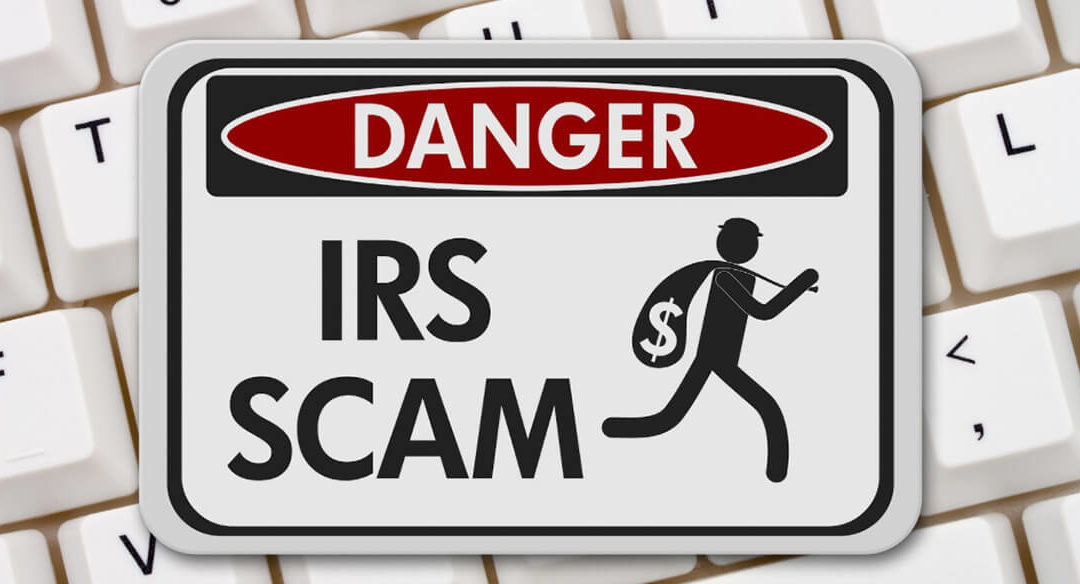 How to Recognize if You Are Victim of an IRS Scam