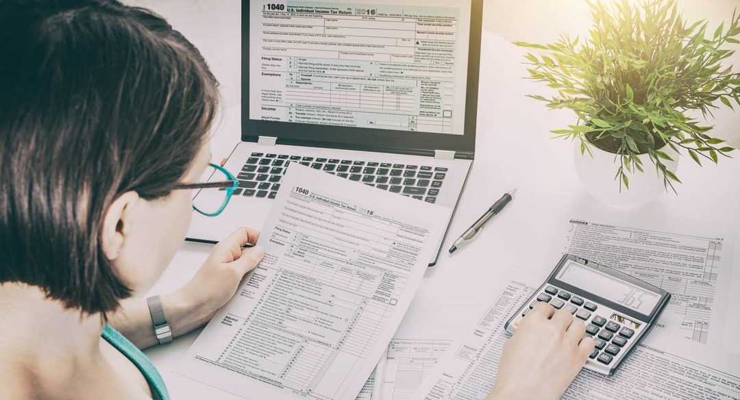What an Amended Tax Return Means for You