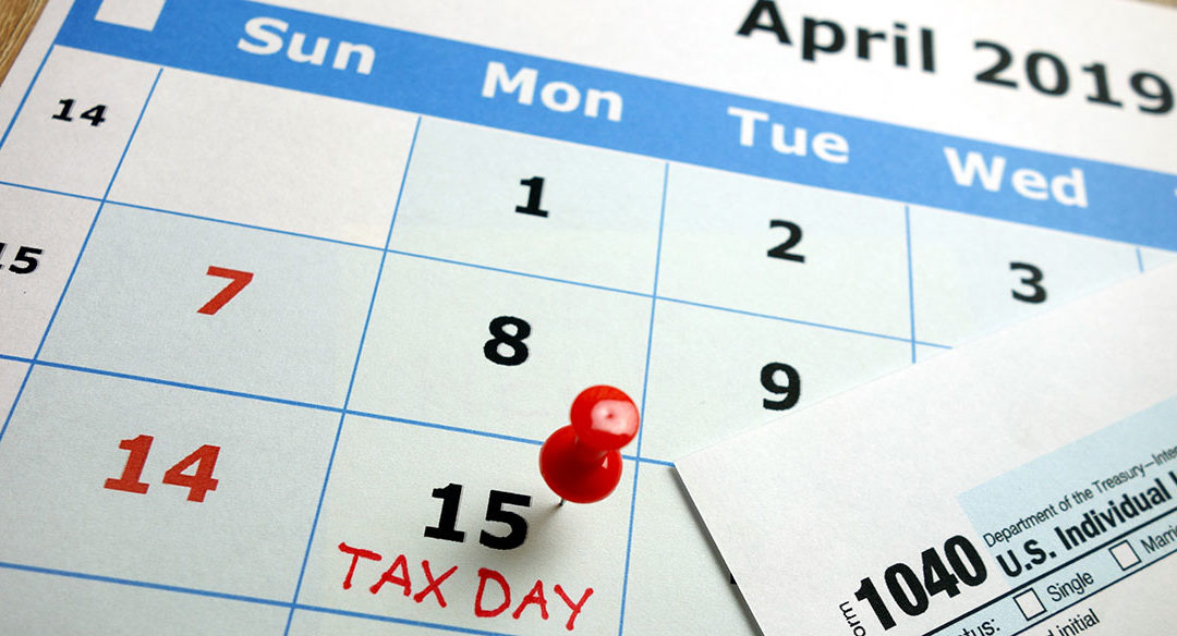 4 Options for You If You Can't Pay Your Taxes