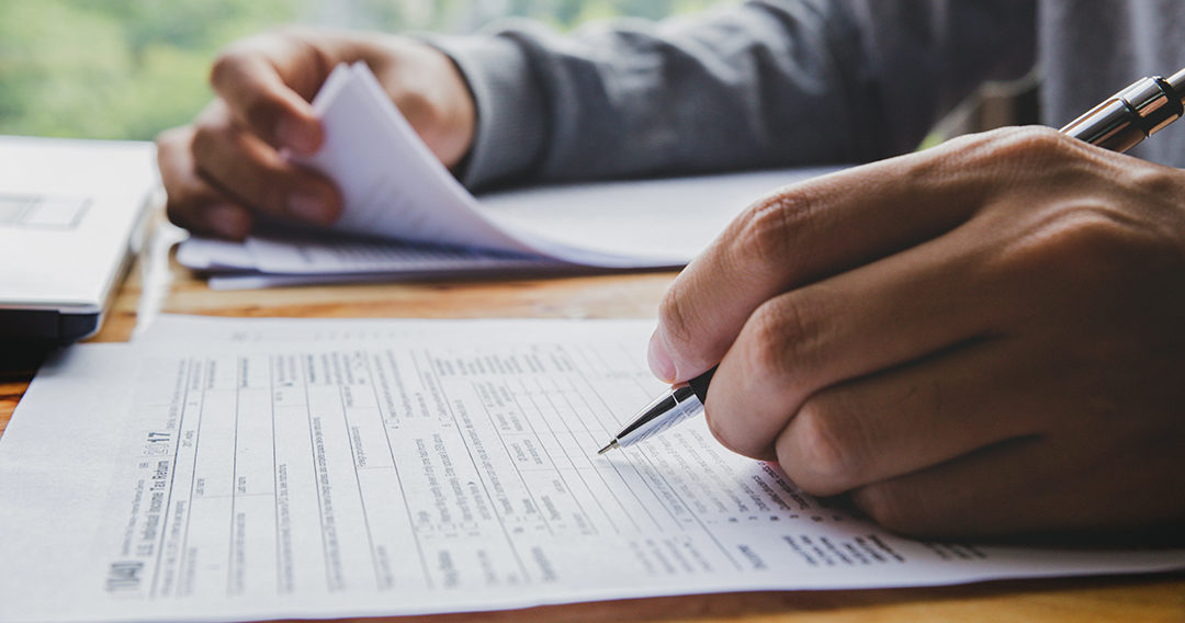 4 Signs That It's Time To File an IRS Appeal